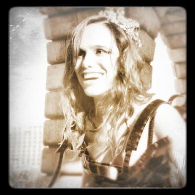 2012 Apr 28 - Trouverez-vous le titre de cette chanson de Melissa Mars? ;-)