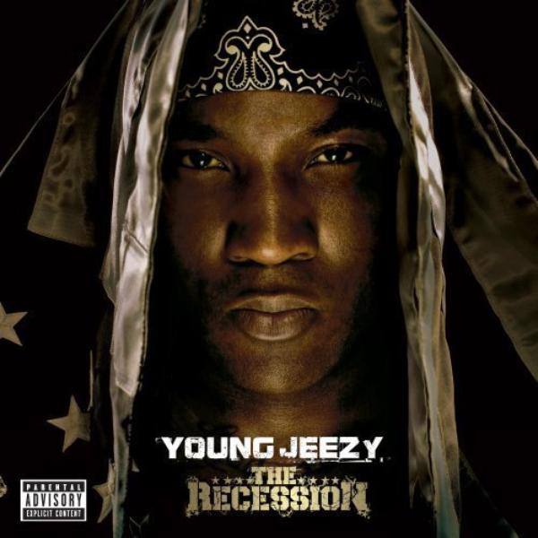★Young Jeezy - My President ft. Nas  & Jeezy - Lose My Mind ft. Plies ツ★