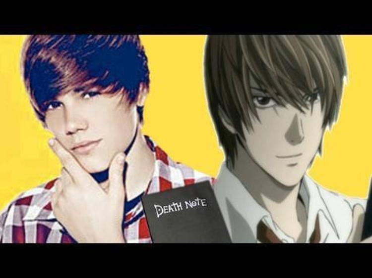 Justin Why ?