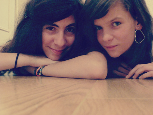 « Un ami est un second sois-même »