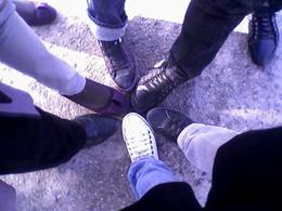 Mes amiiiis ^^