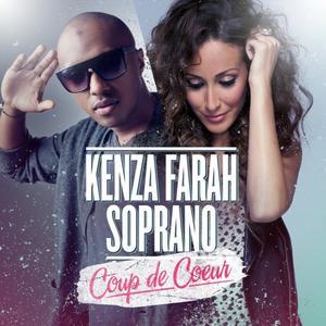 Kenza Farah Feat Soprano / Coup de coeur (2012)