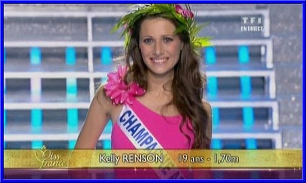 Kelly Renson