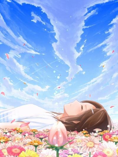 ~Perso de RP~ Hoshiko