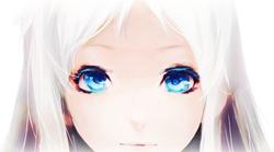Fiche perso ~ Azul