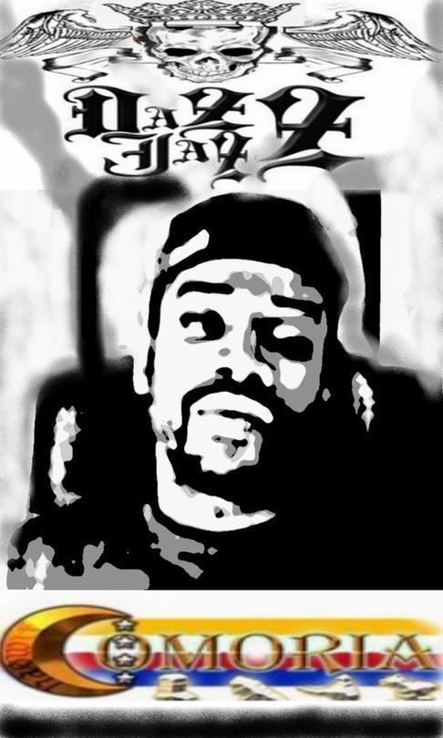 RAP-le rap n'est pas R.I.P / RAP FRANCAIS-Daz DjaZZ----- H.i.P  H.o.P (2012)