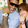 Somebody to love - Usher feat Justin Bieber