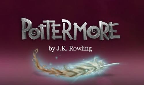 Nouveaux Chapitres à Pottermore
