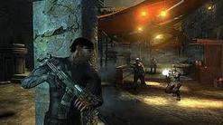 Dark Sector sur PS3