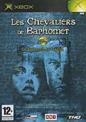 Les Chevaliers de Baphomet sur PS1 et il craint