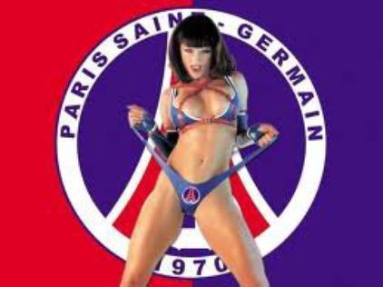 ) ) )   P S G  -  CHAMPION  -  2012 / 2013   ( ( (