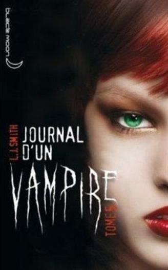 journal d'un vampire t5 (coup de coeur)