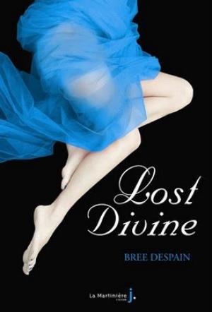 lost divine ( coup de coeur)