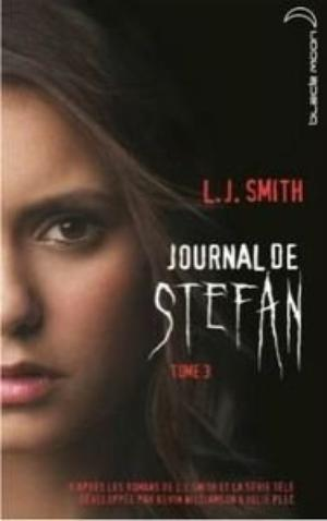 le journal de stefan t3
