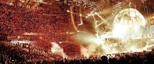 On a tous une étoile, là haut, qui brille dans le ciel. La mienne se nomme Tokio Hotel. ♥