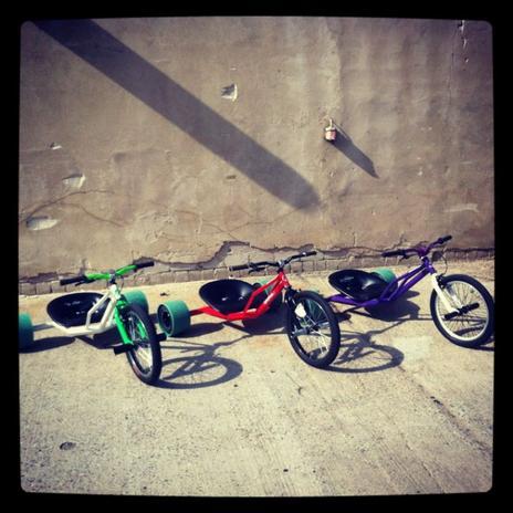 Où acheter son Drift Trike ?