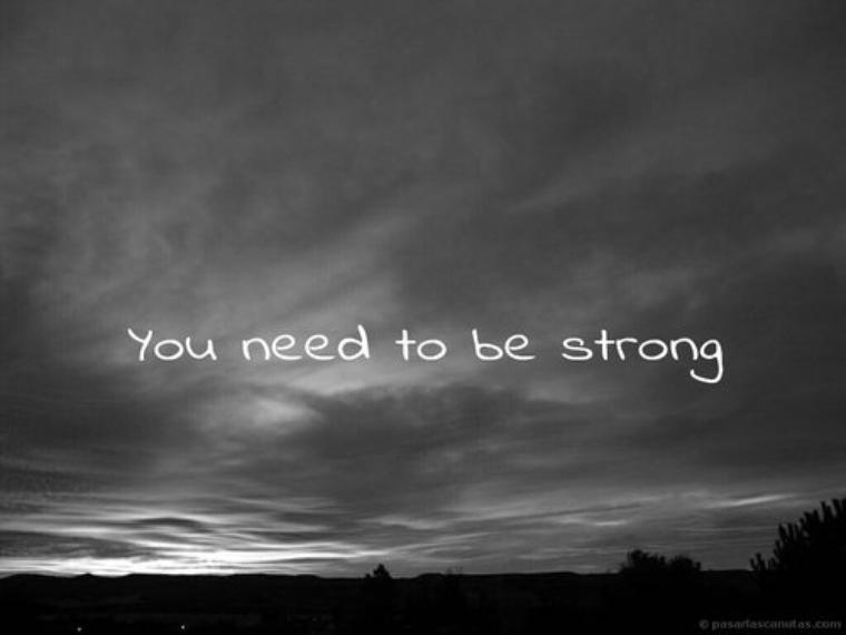 Avant de renoncer a quelqu'un rappelle toi de toute les choses pour laquelle tu es rester accroché a elle ...♥