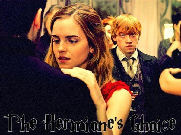 The Hermione's Choice