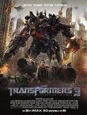 Jeu concours Transformers 3