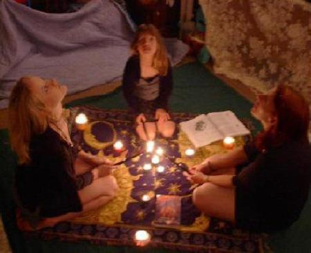 Les Principales Traditions Wiccanes