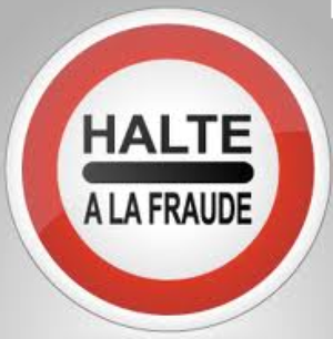 Alerte aux fraudes