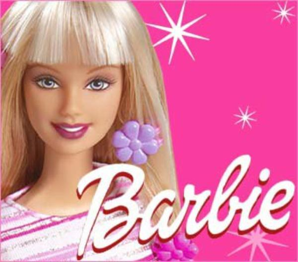 Barbie : Presentation