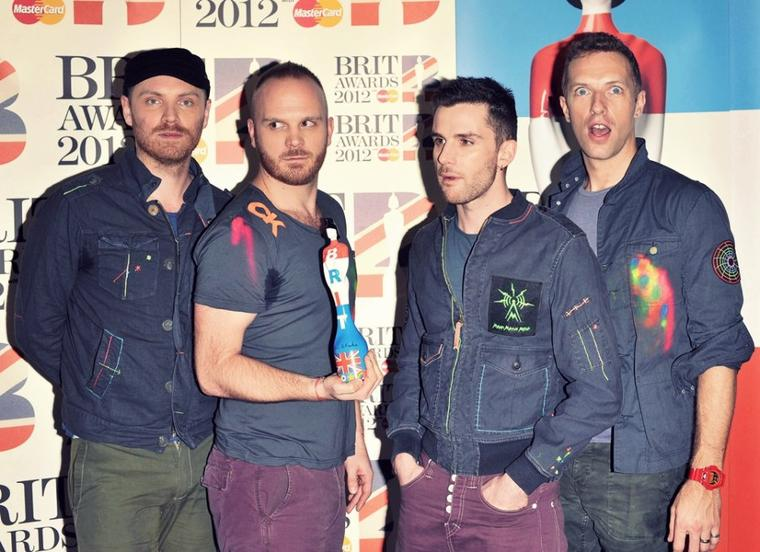 Brit Awards 2012, le 21 février
