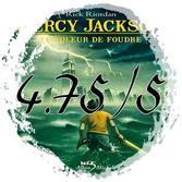 Percy Jackson : Le Voleur de Foudre (T1)