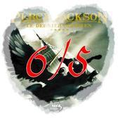 Percy Jackson : Le Dernier Olympien