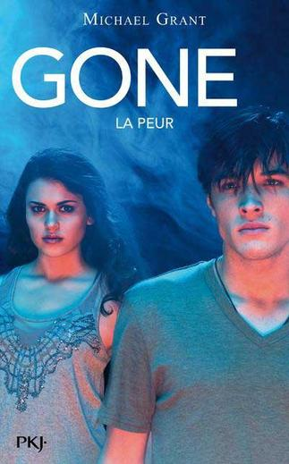 Gone : La Peur (T5)