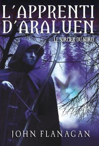 L'Apprenti d'Araluen : Le Sorcier du Nord (T5)