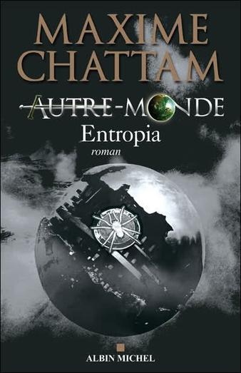Autre-Monde : Entropia (T4)