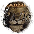 Le Monde de Narnia, Chapitre 4 : Le Prince Caspian