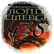 Chroniques du Monde Emergé : La Mission de Sennar (T2)