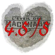 L'Eveil des Macchabs (T1)