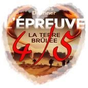 L'EPREUVE : La Terre Brûlée (T2)