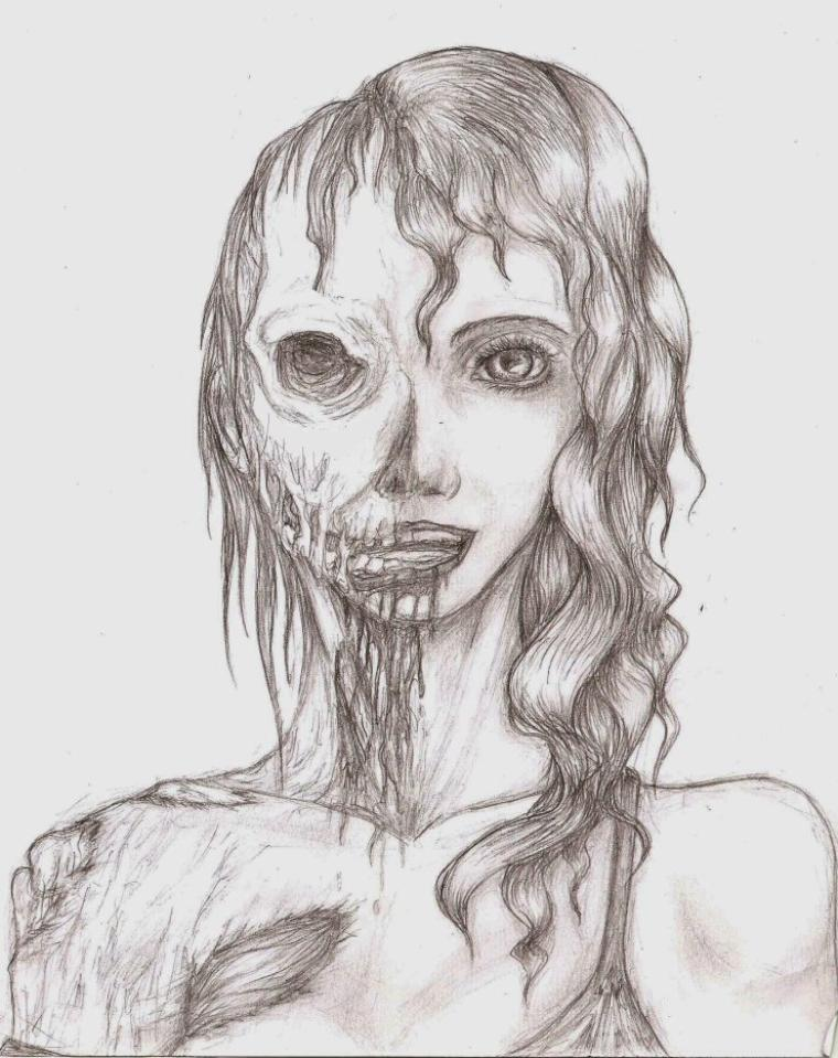 zombiiiie