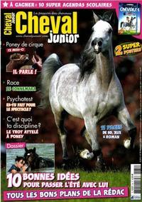 → Magazine d'équitation
