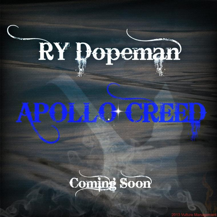 RY Dopeman