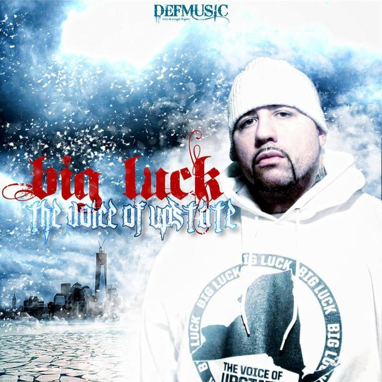 Big Luck album coming soon on DEFMUSIC