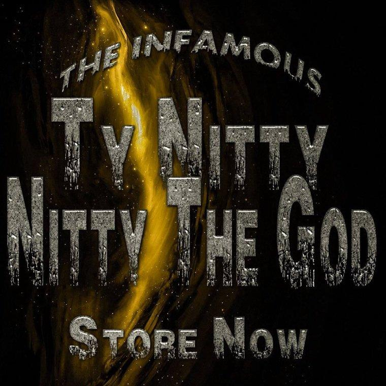 Ty nitty infamous Mobb album store now