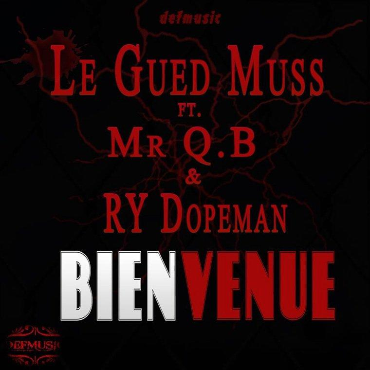 Le Gued Muss underground single coming soon