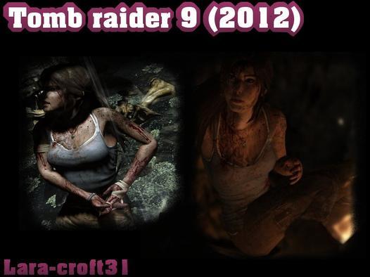 Le nouveau Tomb raider annoncé pour l'automne 2012 !