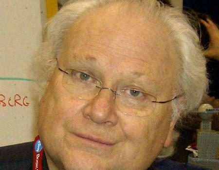 Colin Baker à l'Antwerp Convention