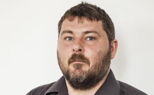 Ben Weatley, réalisateur des deux premiers épisodes de la saison 8