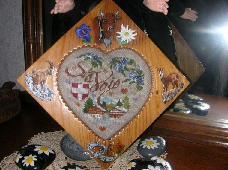 2ème coeur Savoie
