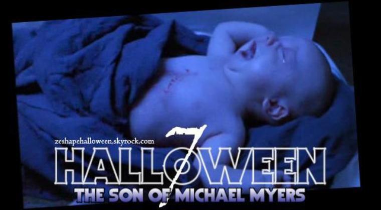 Halloween 666 - Le mystère du fils de Jamie Lloyd