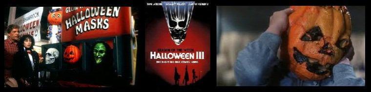 Halloween Saga : la guerre des nuls