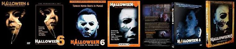 Halloween 666 : pétitions et groupements de fans