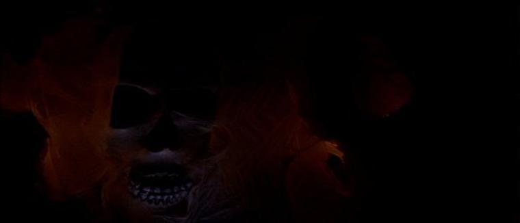 Halloween 2 : Ouverture alternative du film